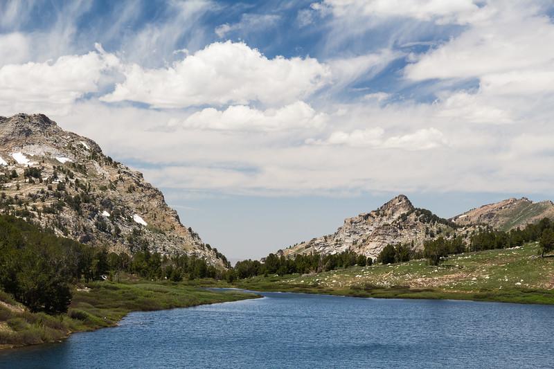 Favre Lake