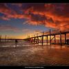 7.2013 - Sandbanks Little Pier