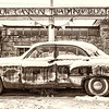 Cow Canyon Buick