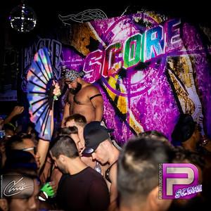 SCORE | 3rd Quarter 2018