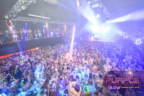 GLOW   Closing Party 2018