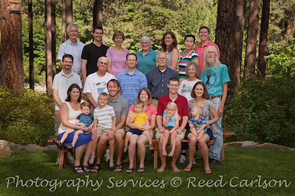 Marquardt Family 8-7-12