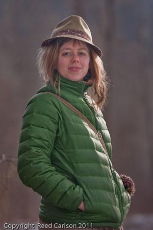 Laura Shorey