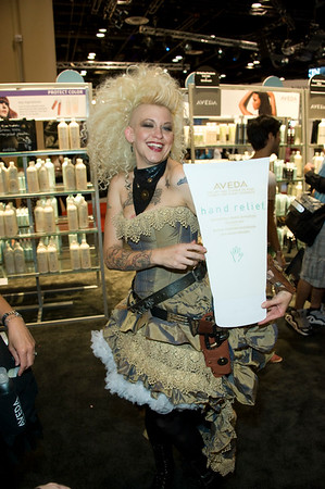 All Aveda Events
