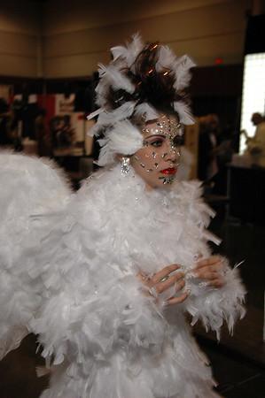 All Models Live @ Premiere Beauty Show 8-26-06