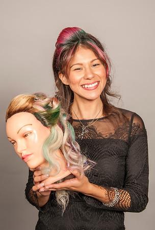"Hair Competition Studio Sun @ OCCC 5-31-15"""