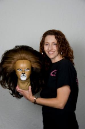 Premiere Beauty Show Studio Hair @ OCCC 6-5-11