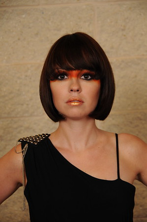 Paul Mitchell @ Premiere  Beauty Show 6-7-10