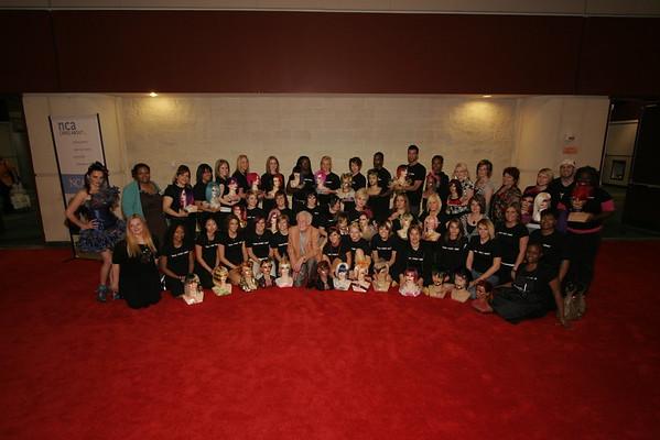 Premiere Hair Show Awards @ OCCC 6-10-07