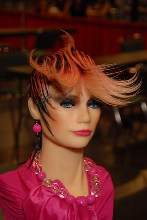 Premiere Hair Show Live Models 6-10-07 Part 1
