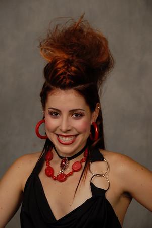 Premiere Hair Show Studio 6-10-07 Part 2
