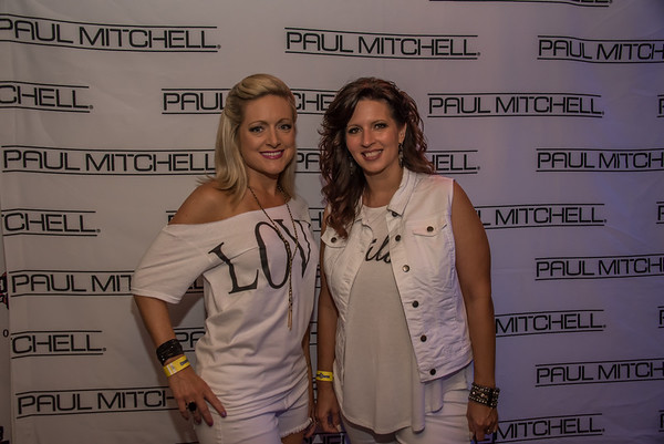 Paul Mitchell 2 White Party @ HOB 6-4-16