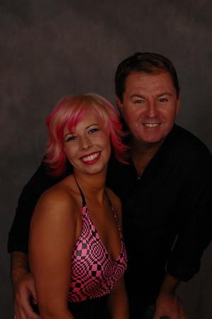 Hair Models @ Premiere Beauty Show 8-06 Part 2