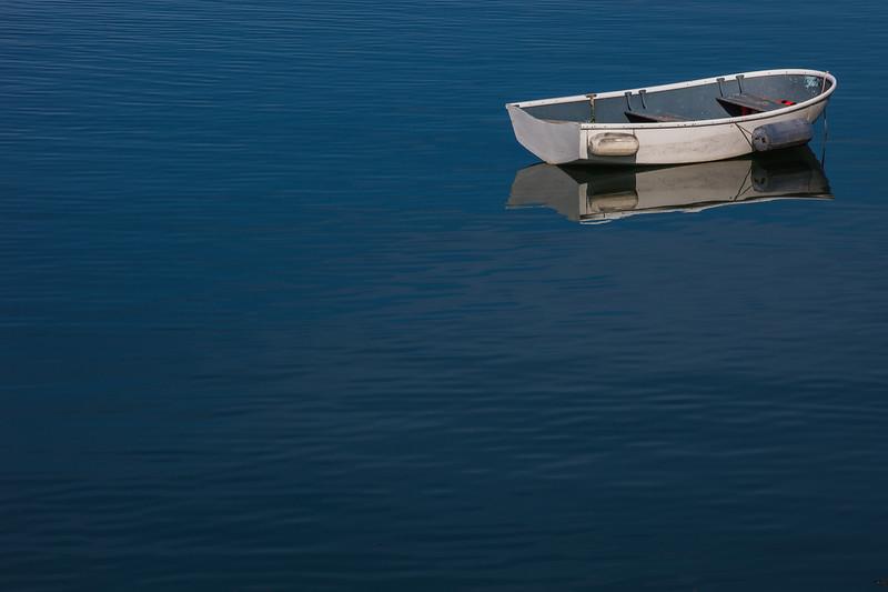 Reflections, Deer Isle, Maine