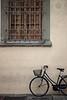 Bicycle, Vienna, Austria