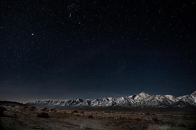 Sierra Stars III