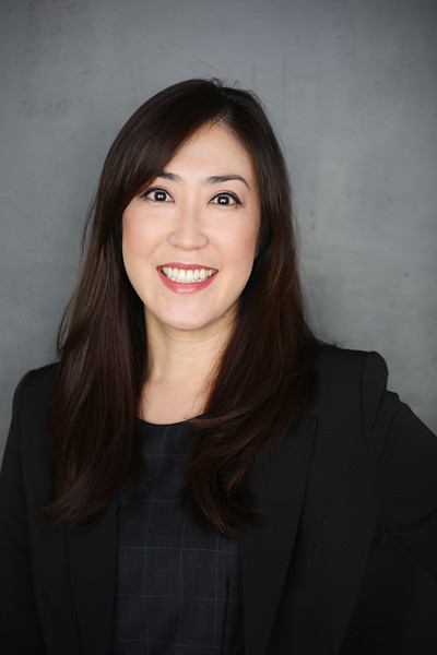 Julie Y  Professional Business Headshots September 2018