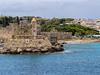Single frame of panorama set, waterfront (IN 5)