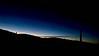 Pre-dawn sky with Venus rising