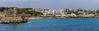 Rodos panorama (IN 5&6&7) waterfront