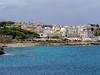 Single frame of panorama set, waterfront (IN 6)