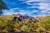 Sabino Canyon, Tucson - filtered version