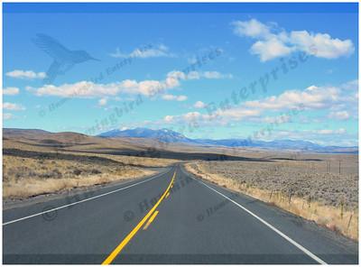 All Roads Lead Too...