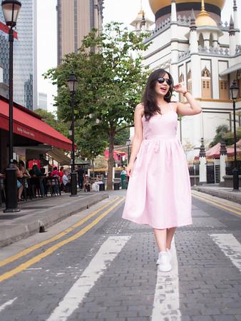 Jakarta Pink