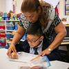 All Saints Catholic School bilingual education