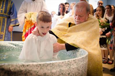 Pascha 2014 Baptisms-40