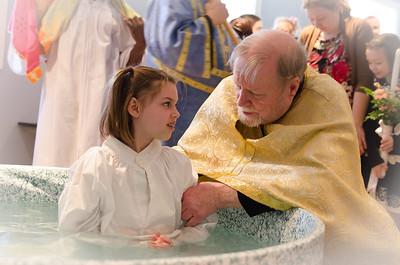 Pascha 2014 Baptisms-42
