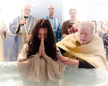 Pascha 2014 Baptisms-32