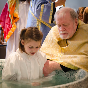 Pascha 2014 Baptisms-43