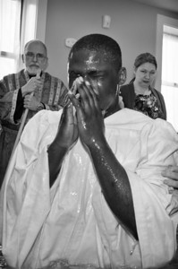 Pascha 2014 Baptisms-37