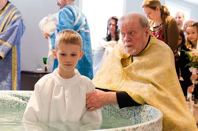 Pascha 2014 Baptisms-38