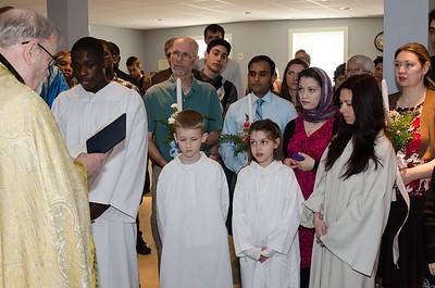 Pascha 2014 Baptisms-12