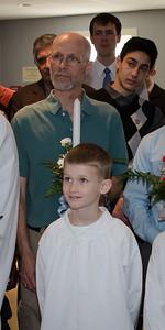 Pascha 2014 Baptisms-13