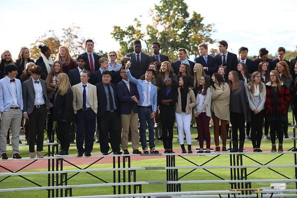 All-School Photo Day 2015