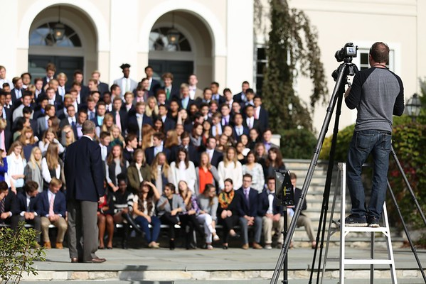 All-School Photo Day 2016