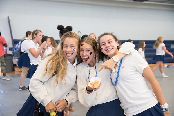 Back to School Celebration 2018