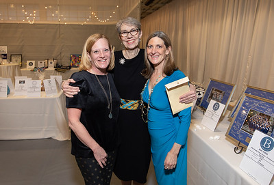 MARCH 2, 2019 - BRYN MAWR, PA -- The Baldwin School Parent Auction  Gala: Baldwin at the Boardwalk, Saturday March 2nd, 2019.  PHOTOS © 2019 Jay Gorodetzer -- Jay Gorodetzer Photography, www.JayGorodetzer.com