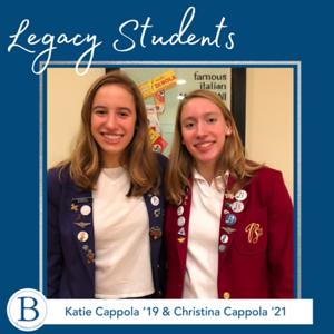 Legacy Students_Cappola