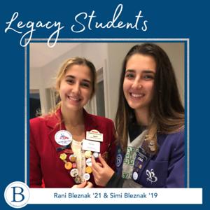 Legacy Students_Bleznak