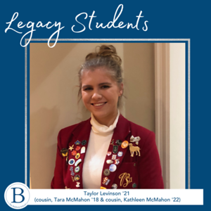Legacy Students_Levinson