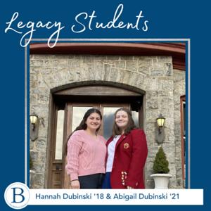 Legacy Students_Dubinski