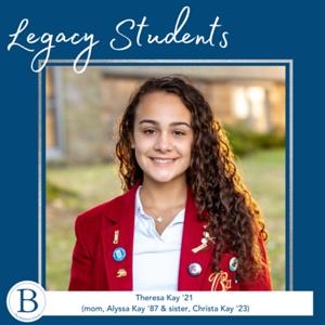 Legacy Students_Kay