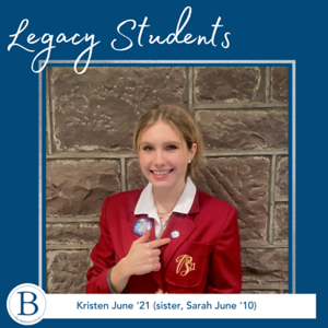 Legacy Students_June