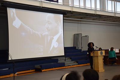 MLK Assembly 2017