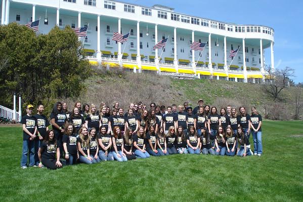 NJHS 2010-2011