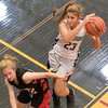 "DECEMBER 13, 2017 - BRYN MAWR, PA -- Baldwin School Varsity Basketball vs. Hun at Spirit Night Wednesday, December 13, 2017.  PHOTOS © 2017 Jay Gorodetzer -- Jay Gorodetzer Photography,  <a href=""http://www.JayGorodetzer.com"">http://www.JayGorodetzer.com</a>"